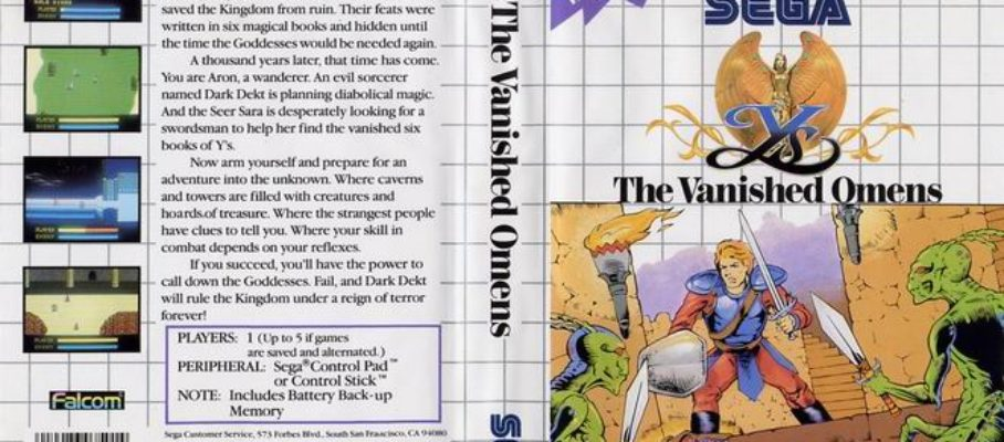 Master-system-ys-the-vanished-omens-box-front