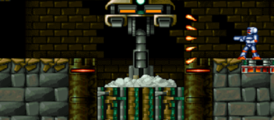 448688-turrican-ii-the-final-fight-dos-screenshot-another-boss-fight