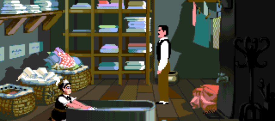 846666-cruise-for-a-corpse-amiga-screenshot-laundry-room