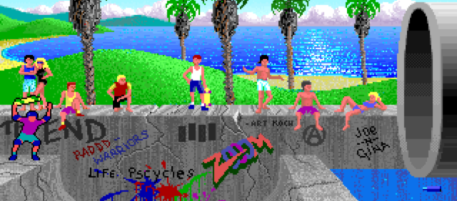 581846-california-games-ii-dos-screenshot-goal