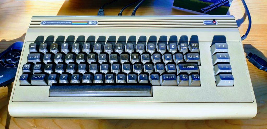 [Top] Giochi Nuovi per Macchine Vecchie: Puntata 1 – Commodore 64