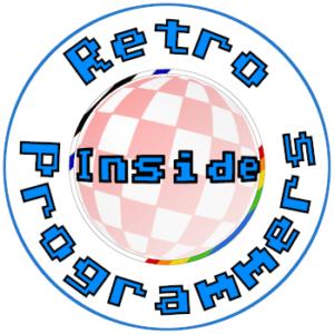 Retro Programmers Inside