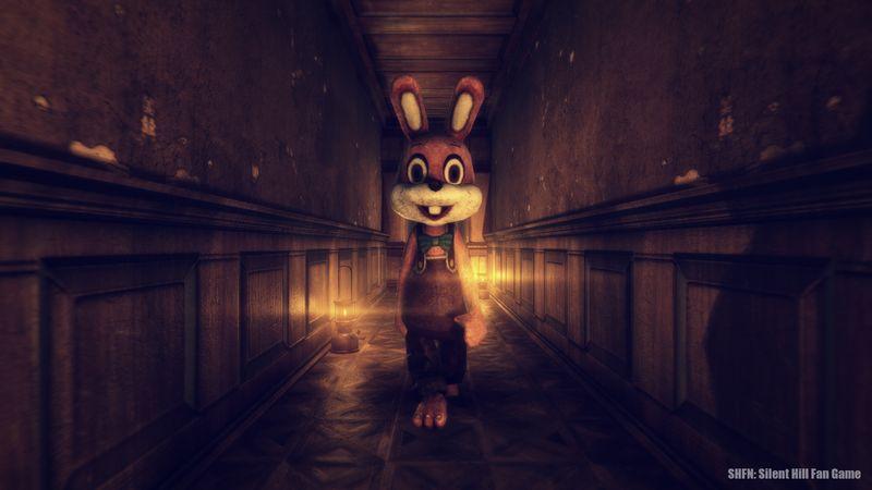 [Top] 15 Giochi Horror Freeware Consigliati da GamesReplay