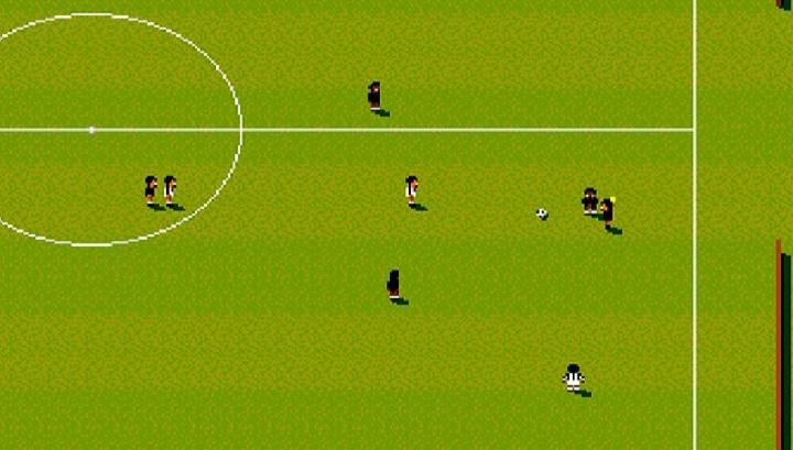 [Top] I Giochi di Calcio preferiti da GamesReplay.net