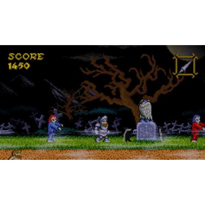 Ghosts'N Demons (win)
