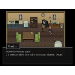 The Crooked Man (windows)