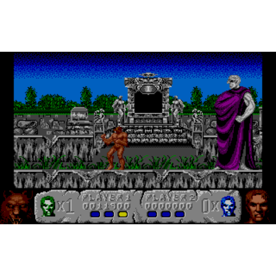 Altered Beast (st/win)