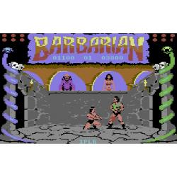 Barbarian: The Ultimate Warrior (plus4/win)