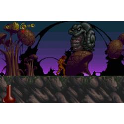 Shadow of The Beast II (amiga/win)