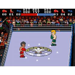 Family Boxing (msx2/win)