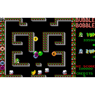 Bubble Bobble (st/win)