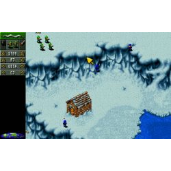 Cannon Fodder (dos/win)