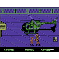 Double Dragon II: The revenge (c64/win)