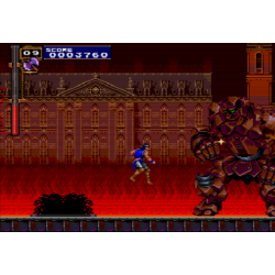 Castlevania: Rondo of Blood [Pc Engine] - OST