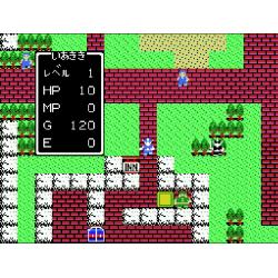 Dragon Quest (msx/win)