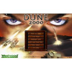 Dune 2000 (win)
