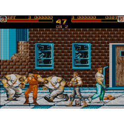 Final Fight (amiga/win)