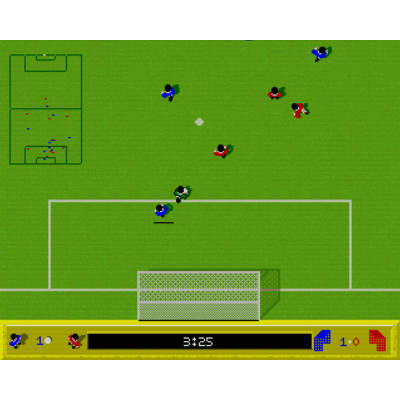 Franco Baresi World Cup Kick Off (amiga/win)