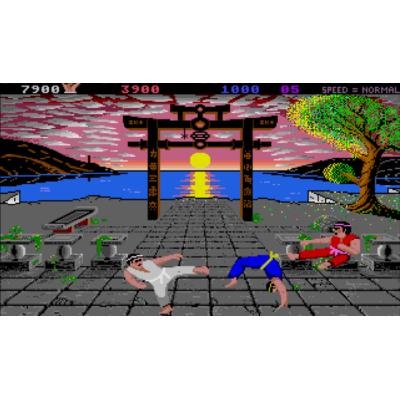 International Karate + (st/win)