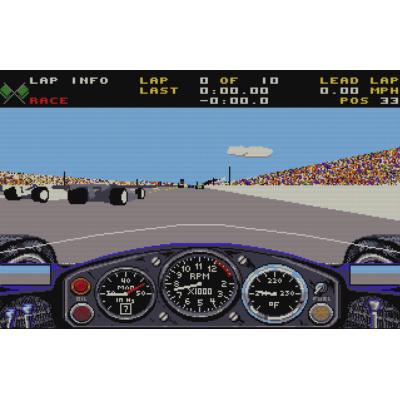 Indianapolis 500: The Simulation (amiga/win)