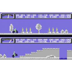 Kikstart II: The Construction Set (c64/win)
