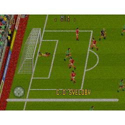 Manchester United Europe (amiga/win)