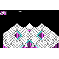 Marble Madness (dos/win)