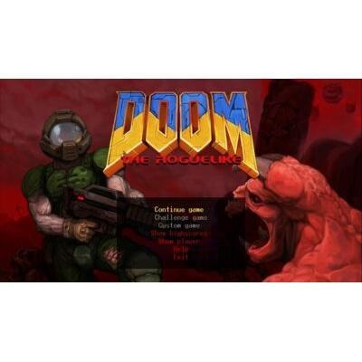 DoomRL (win)