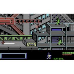 Midnight Resistance (c64/win)