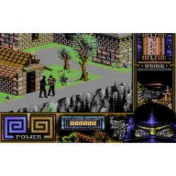 Last Ninja 3: Real Hatred Is Timeless (c64/win)