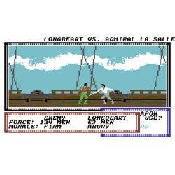 Pirates! (c64/win)