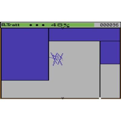 Stix/Qix (c64/win)