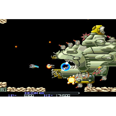 R-Type (dos/win)