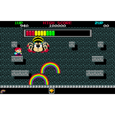 [Top] I migliori platform game pubblicati su Commodore Amiga – Parte 1/3