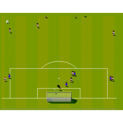 Sensible World of Soccer 2016/2017 (dos/win)