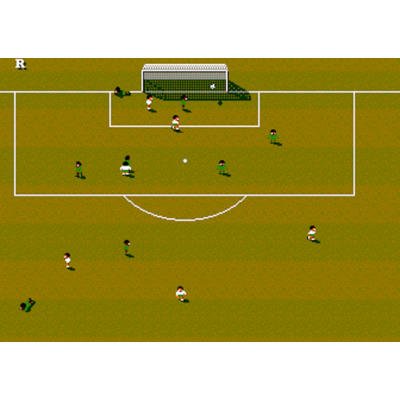 Sensible Soccer International Edition (st/win)