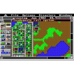 SimCity (st/win)
