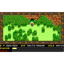 Ys I: Ancient Ys Vanished (dos/win)