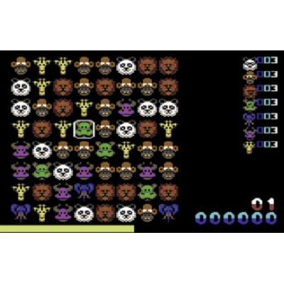 Zoo Mania (c64/win)
